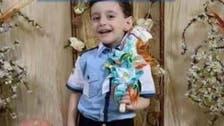 قتل طفل في كنيسة #اللاذقية يهزّ الساحل السوري