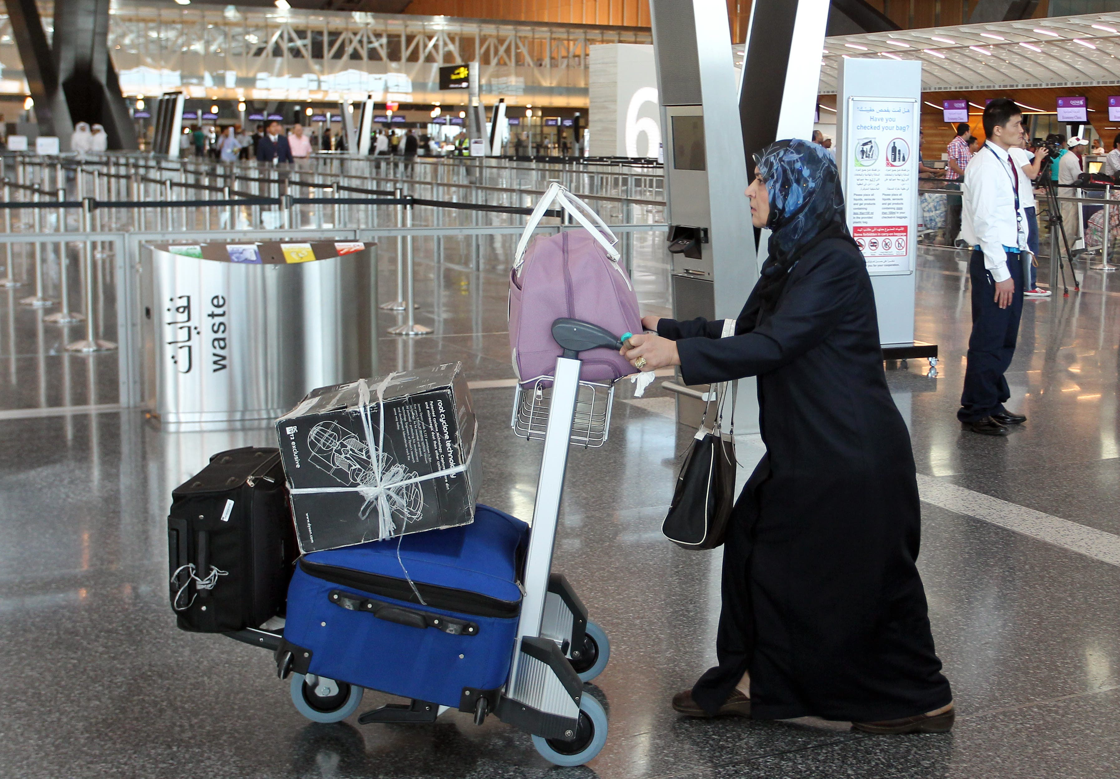 Qatar expats say leave cancelled, travel restricted