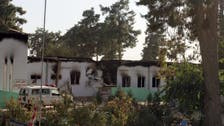 NATO seeking to reconcile death totals in Kunduz attack