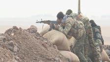 وصول عناصر #العمليات_الأميركية لتدريب أكراد سوريا