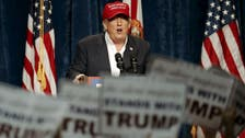 Defiant Trump refuses to take back: Muslims 'went wild' after 9/11