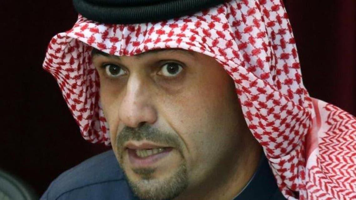 أنس الصالح - وزير النفط الكويتي بالوكالة