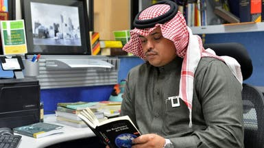 """سعودي ينشر الشعر الشعبي في أوروبا بـ""""الألمانية"""""""