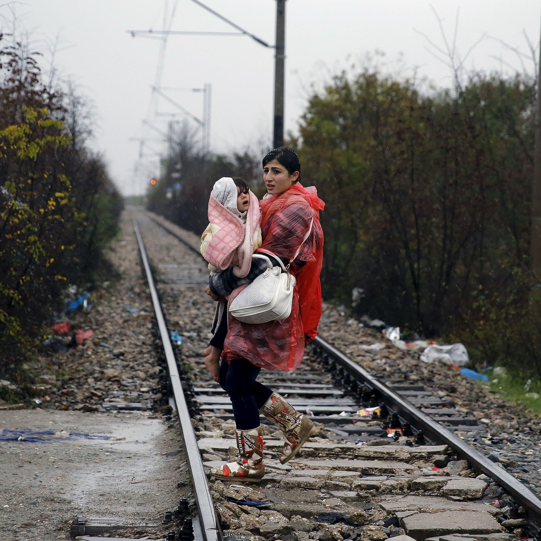 EU, Turkey agree on 3 bln euro deal on migrants