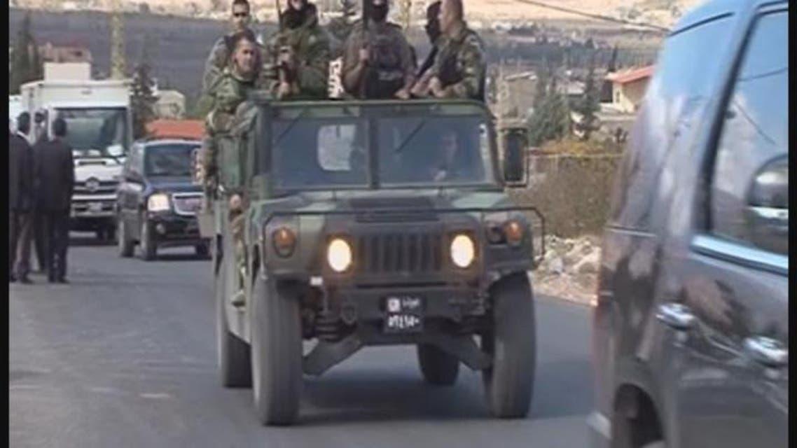 THUMBNAIL_ أنباء عن قرب إطلاق العسكريين المخطوفين في لبنان