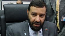 Kuwait oil minister removed in reshuffle