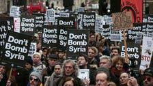 UK parliament's vote on Syria strikes 'uncertain'