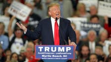 Defiant Trump refuses to take back 9/11 Muslims cheering claim