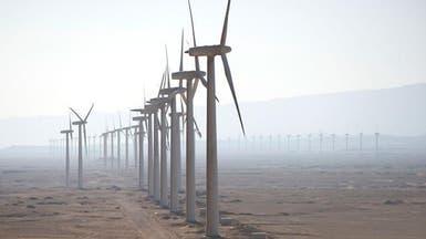 الفنار السعودية تدشن محطة طاقة شمسية بأسوان المصرية