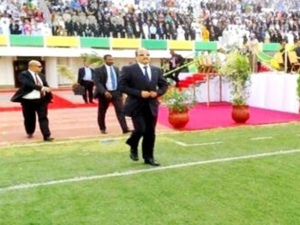 الرياضة الموريتانية: لا دخل للرئيس بإيقاف مباراة السوبر