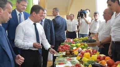بعد السياحة.. الحظر الروسي يطال منتجات تركيا الزراعية