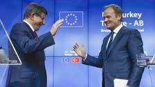 یورپی یونین، انقرہ تعلقات کا 'تاریخی' دن، 3 ارب کے معاہدے