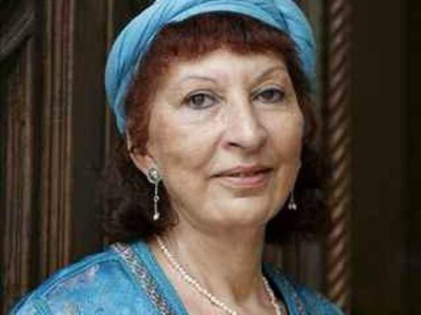 وفاة الكاتبة المغربية فاطمة المرنيسي عن 75 عاماً