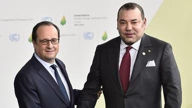 العاهل المغربي يدعو إلى تحرك فاعل في معركة المناخ