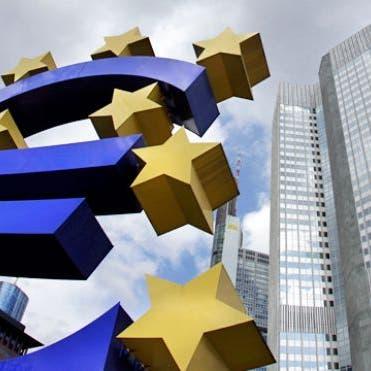 المركزي الأوروبي: منطقة اليورو تتعافى بوتيرة أسرع من المتوقع