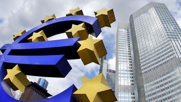 المركزي الأوروبي يرفع حزمة الإنقاذ إلى 1.35 تريليون يورو