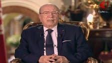 تیونسی صدر کا سعودی پالیسی کی غیر مشروط حمایت کا اعلان