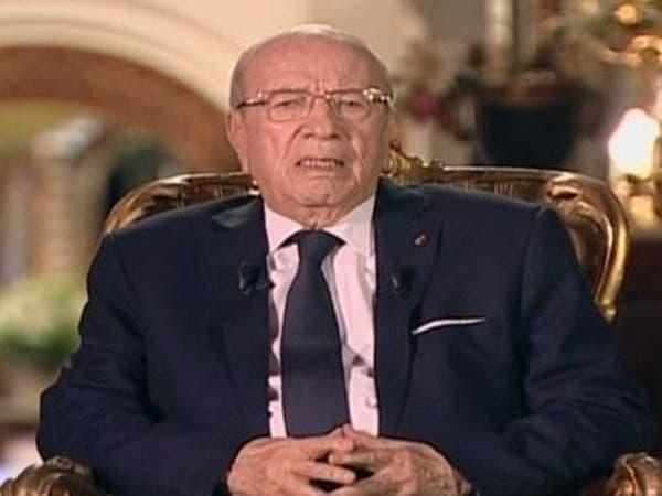 """الرئيس السبسي يخطط لإنقاذ """"نداء تونس"""" من التفكك"""