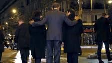براءة متهم بإيواء اثنين من منفذي هجمات باريس في 2015