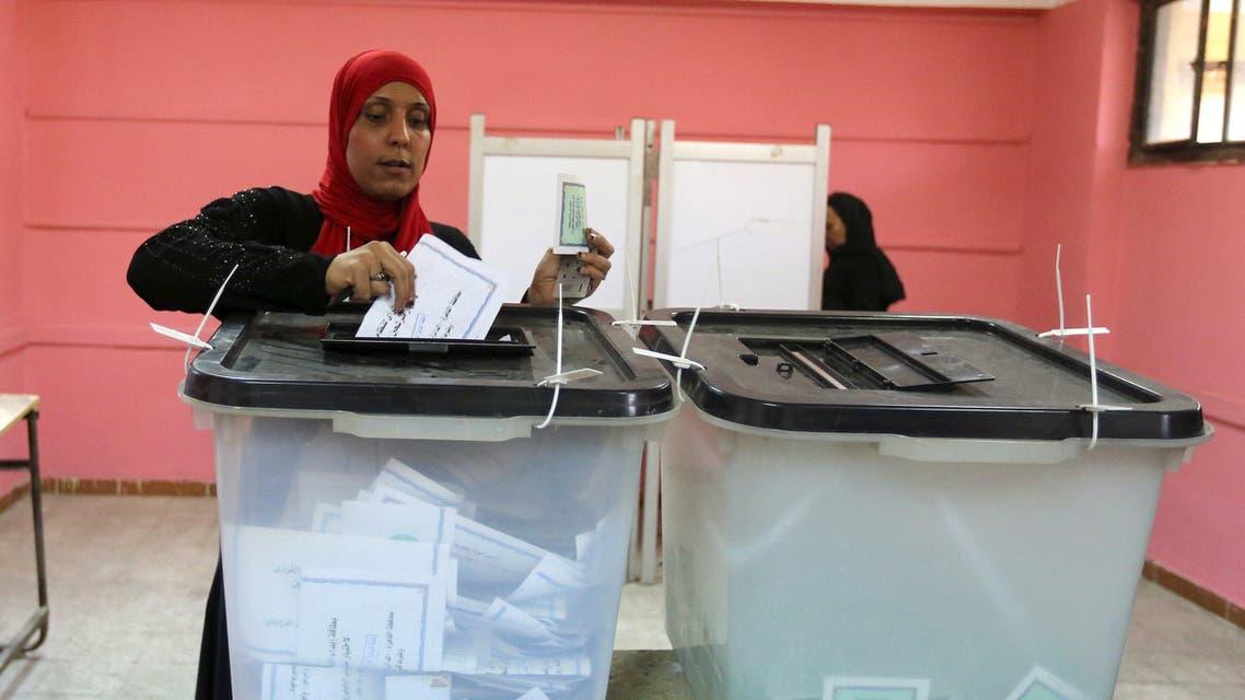 مصر انتخابات برلمان