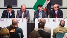 Saudi invites Syrian opposition ahead of talks