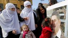 Nusra releases 16 Lebanese troops, Baghdadi's ex-wife