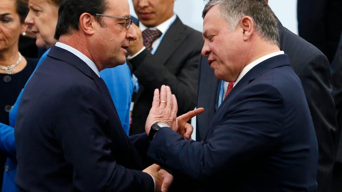 Paris climate summit