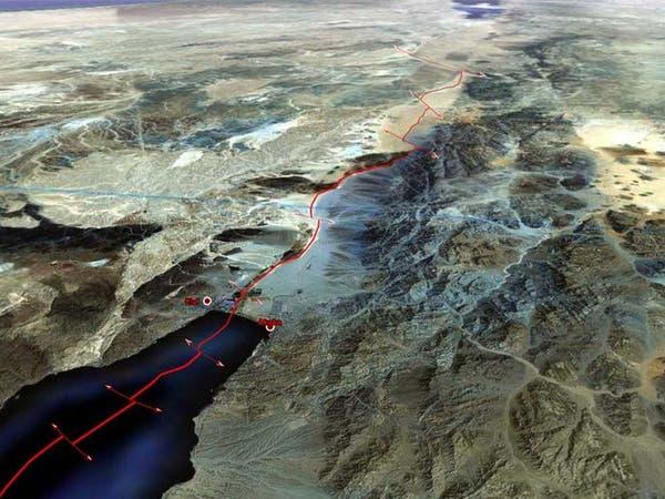 مناقصة قناة بين البحرين الأحمر والميت بـ850 مليون دولار