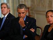 #أوباما: #داعش يريد جرّنا إلى حرب برية