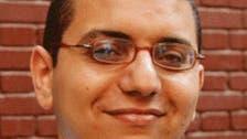 Egypt arrests prominent journalist on return from Berlin