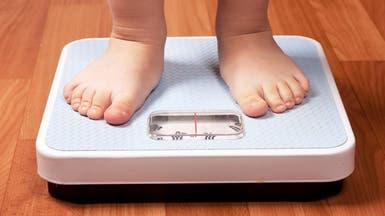 لجنة الصحة البريطانية تقترح إجراءات للحد من سمنة الأطفال