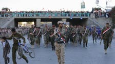 Yemen leader reshuffles cabinet to smooth differences