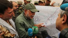 Iraqi PM, militias reject any foreign ground troops