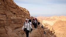 NGO hopes Bedouins will lure visitors to Sinai after Russian plane crash