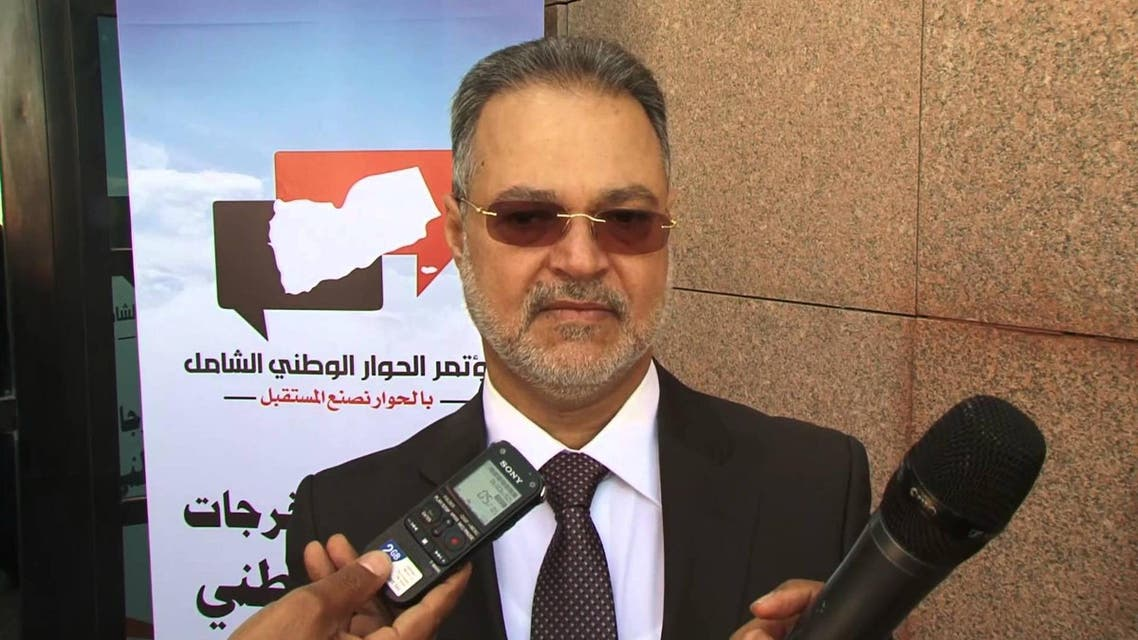 عبدالملك عبدالجليل المخلافي