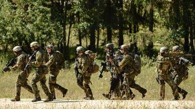 أميركا تطلب إرسال جنود ألمان إلى سوريا لمكافحة الإرهاب