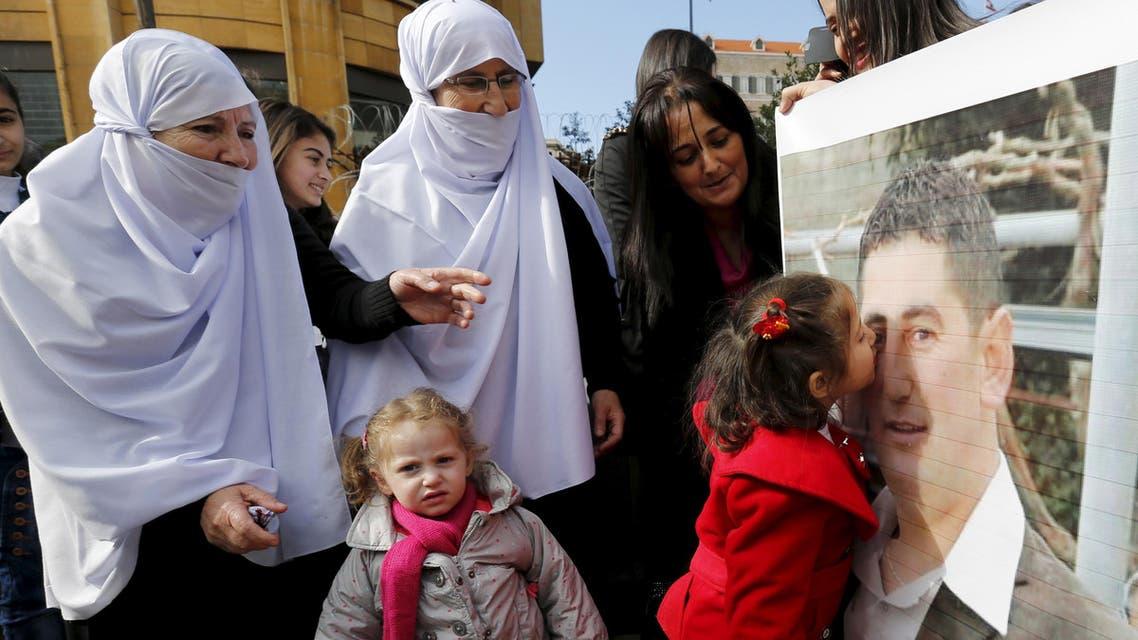 Nusra releases 16 Lebanese