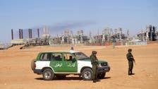 Algeria troops kill three extremists