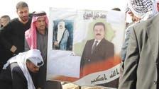 Leaders urge restraint after assassination in Iraq's Kirkuk