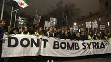 UK set to vote on striking ISIS in Syria