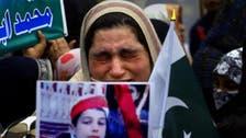 Pakistan hangs four convicted of Taliban massacre at school