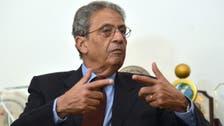 #عمرو_موسى: هناك مبالغة هائلة في نفقات مرشحين بمصر