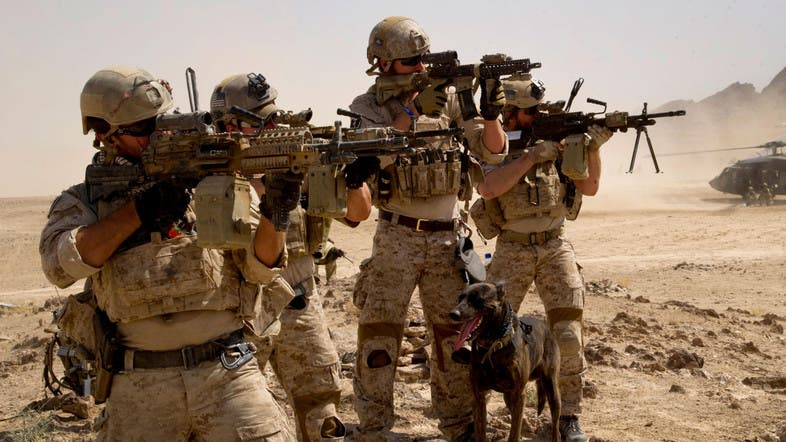 U.S. reiterates Iraqi PM's support for special forces