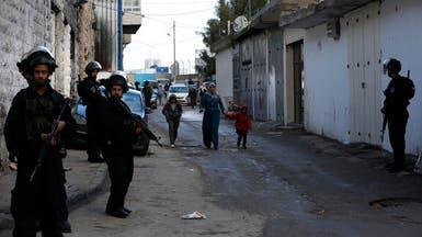 مواجهات في #القدس الشرقية لدى هدم إسرائيل منزل فلسطيني
