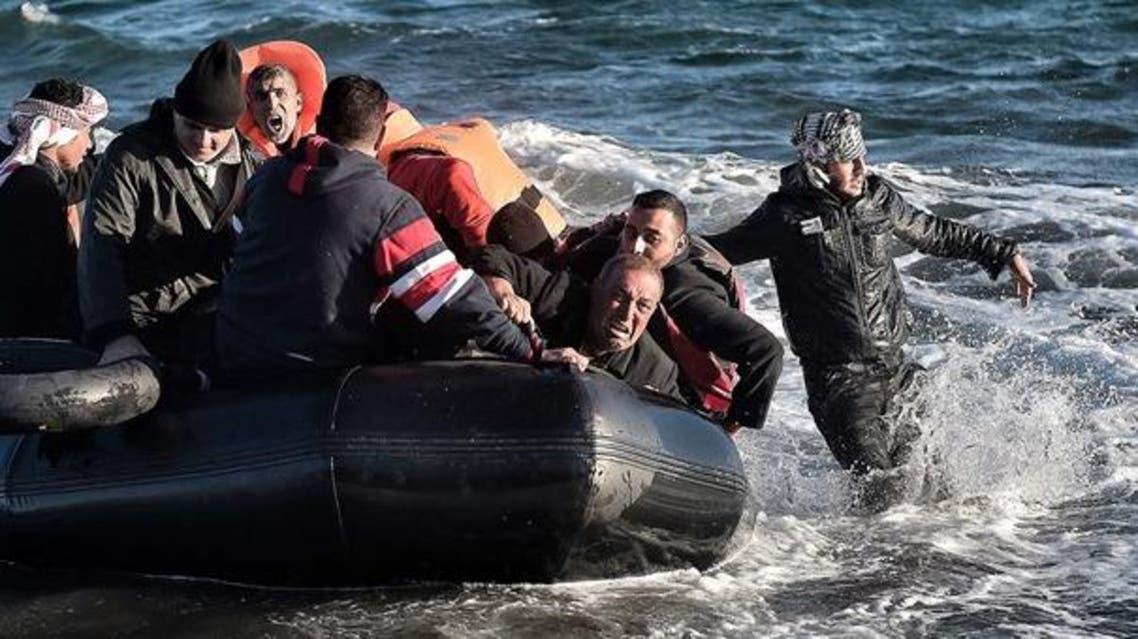 پناهندگان به سوئد