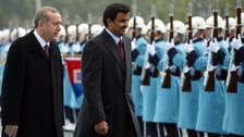 Turkey-Qatar pact can be 'misused for military missions' in the Gulf