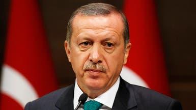 أردوغان: الهجمات لن تنال من إصرارنا على مكافحة الإرهاب