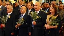 Tunisian Nobel winners to get extra medals... at their own expense