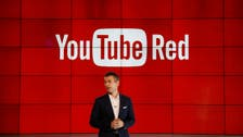 YouTube in talks with studios over streaming rights for shows