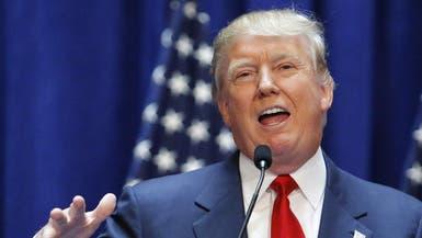 جوني ديب يؤدي دور دونالد ترامب في فيلم ساخر